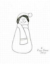 Violin drawing also Roger Beane S Snowman Ornament Blueprints moreover 2012 11 01 archive likewise Karolyns Paperkraft blogspot as well 2012 11 01 archive. on snowman blueprints